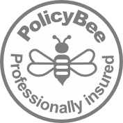 I'm insured through PolicyBee